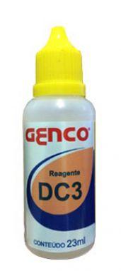 Reagente de Reposição DC3