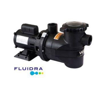 Motobomba Veico Pro 1,25 cv IP 21 110/220v Mono cv Fluidra