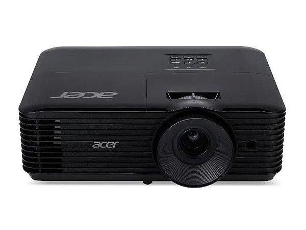 PROJETOR MULTIMIDIA PROJETOR MR.JR911.014  X1326AWH 4.000 LUMENS 3D WXGA DLP HDMI