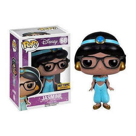 Boneco Funko Pop Disney - Jasmine 68