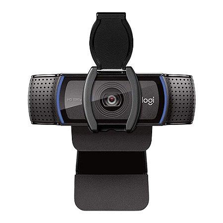 Webcam Logitech C920s Pro HD 1080p 30 Fps