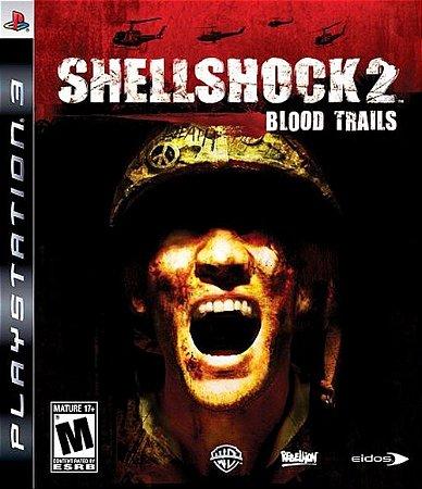 Jogo Shellshock 2: Blood Trails - Ps3