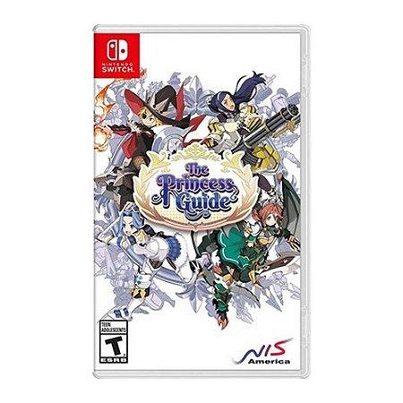 Jogo The Princess Guide - Switch