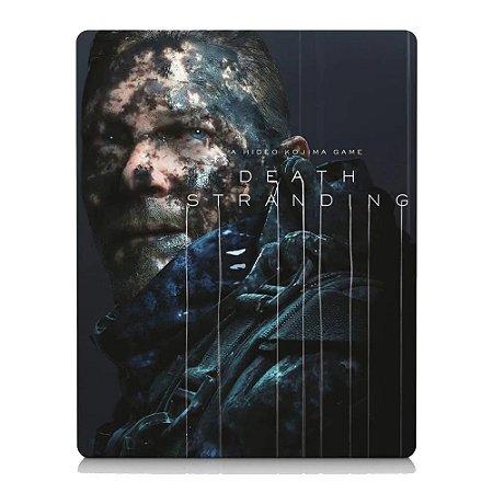 Jogo Death Stranding Special Edition - PS4