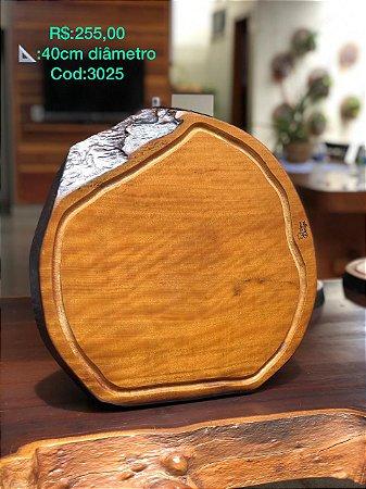 Tábua Gourmet – Código: PAP3025