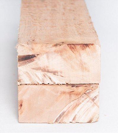 Eucalipto Autoclave bruto 11x5cm – metro linear
