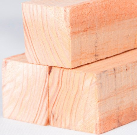 Pinus 5,5cm x 5,5cm x 3,00m (bruta/seca) – peça