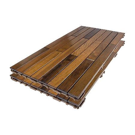 FlexDeck® Santorini – Itaúba – caixa com 2 peças