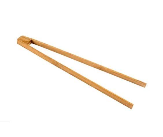 Pegador Multiuso Bambu 26cm