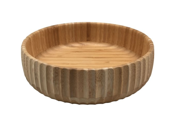 Bowl Canelado Bambu – G