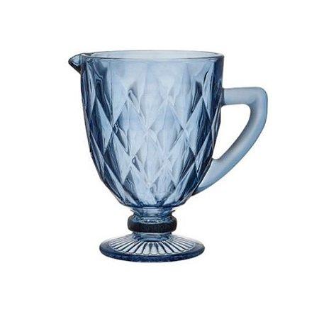 Jarra Diamond Azul 1 Litro