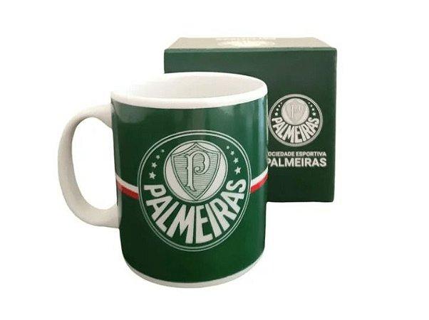 Caneca Palmeiras Oficial