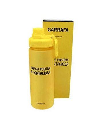 Garrafa Energia Positiva 700ml