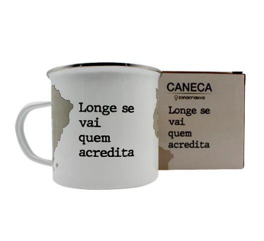 Caneca Viajar 500ml