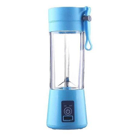 Mini Liquidificador Portátil 380ML - Juice Cup
