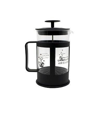 Cafeteira Francesa 600ML – Café Cafuné