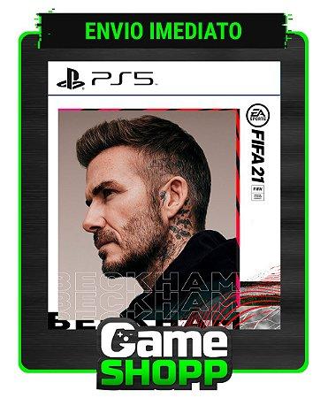 FIFA 21 - Ps5 - Edição Padrão - Primária