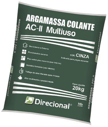 ARGAMASSA EXTERNA ACll