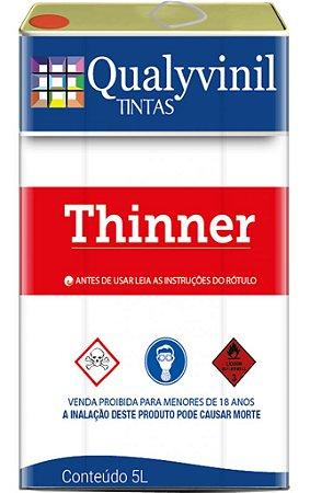 THINER 5 LTS.