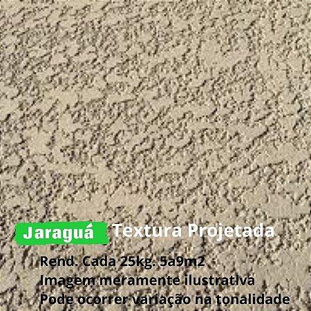 TEXTURA PROJETADA MARROM CLARO 25KG
