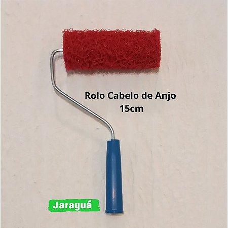 ROLO CABELO DE ANJO 15CM