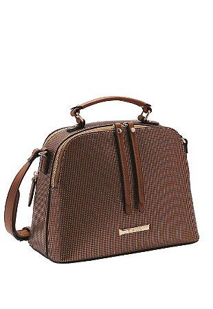Bolsa Chenson Metalizada Transversal 3483220