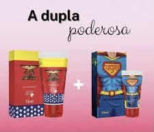 Kit Xana Maravilha + Superpen