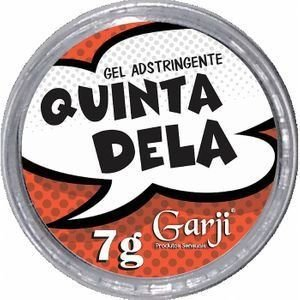 Gel Adstringente Quinta Dela 7g Garji