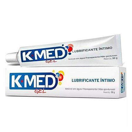 Lubrificante Intimo Neutro 50g K-med