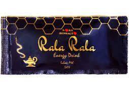 Melzinho Rala Rala Energy Drink Energético Estimulante Sabor Mel 5ml – Loka Sensação