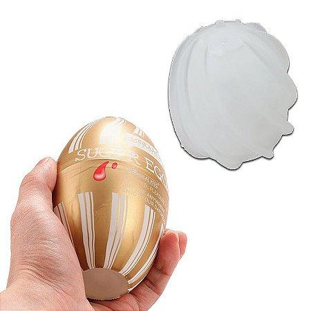 Egg Masturbador - Suger Eggs - Magical Kiss Indulge