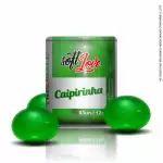 Bolinha Soft Ball Triball Saborosa Caipirinha Com 3 Unidades Soft Love