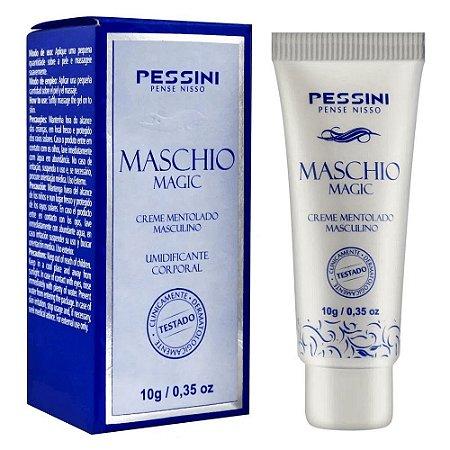Prolongador De Ereção Maschio 10g Pessini