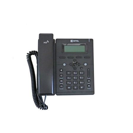 TELEFONE IP - IX-C52P - DITEL
