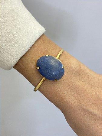 Bracelete pedra natural