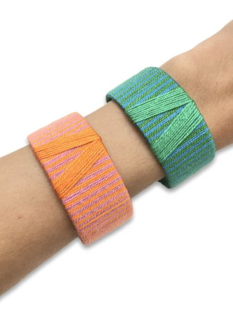 Bracelete linha médio