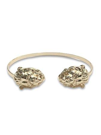Bracelete leão