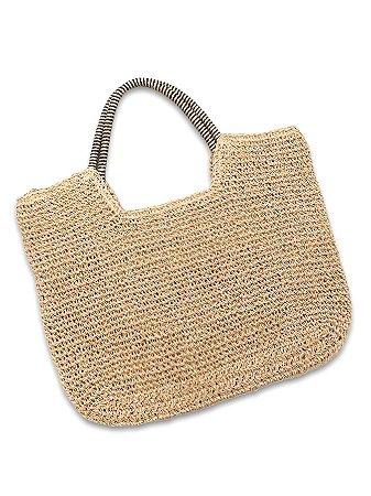 Bolsa saco palha molinha