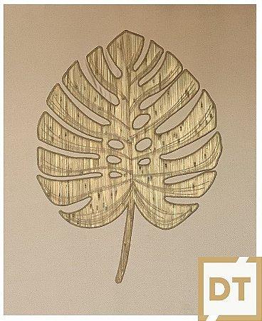 Tela Linho Decortextil Aplicação Palha Decorativo 612-15