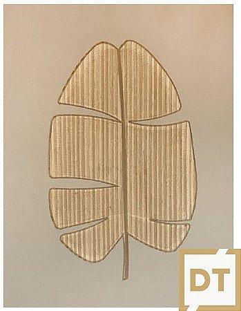 Tela Linho Aplicação Decortextil Decorativa Palha 612-17