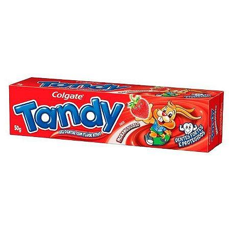 CR.DENTAL TANDY MORANGO 50 G