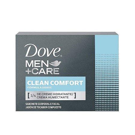 SAB.DOVE.MEN.CLEAN.COMFORT 90G