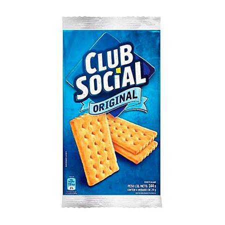 BISC.CLUB SOCIAL ORIGINAL 144G