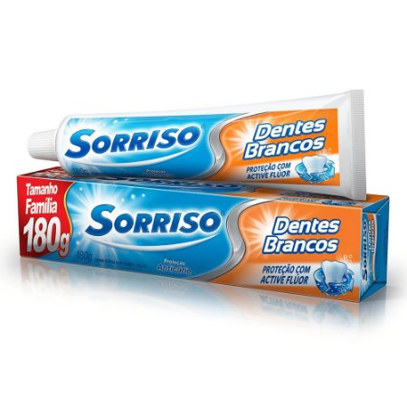 CR.DENTAL SORRISO D.BCOS 180G