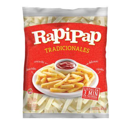 BATATA PALITO RAPIPAP 2KG