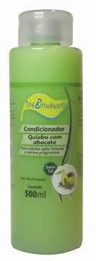 COND.BOTHANICO 500ML QUIABO/ABACATE