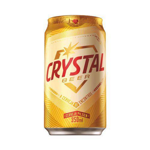 CERV.L.CRYSTAL 350ML