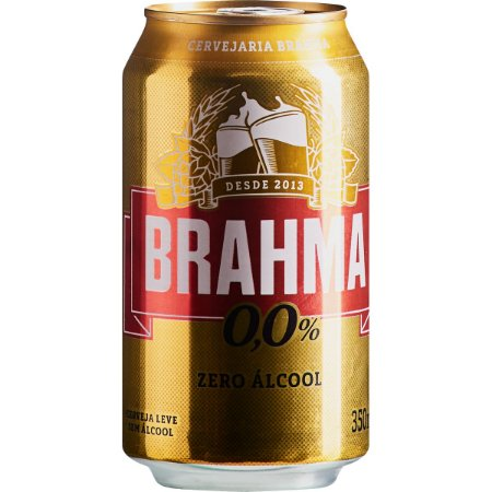 CERV.L.BRAHMA 350ML ZERO