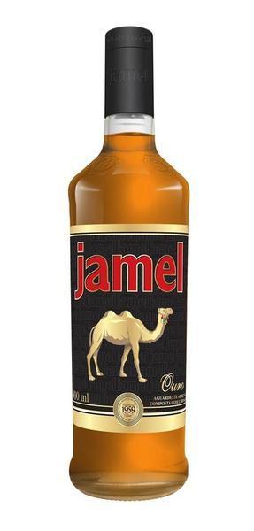 AGUAR.JAMEL 900ML OURO