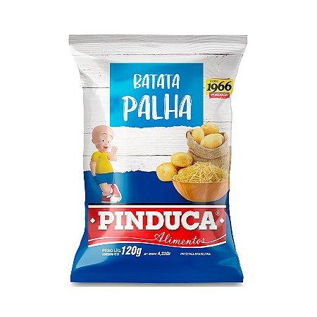 BAT.PALHA PINDUCA 120GR